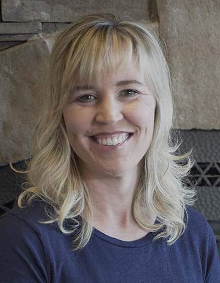 Amy Wark DMD - Wark Dental Group in McMinnville