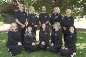Wark Dental Group Team